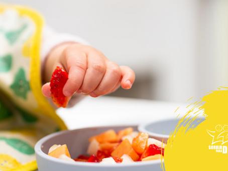 Transição Alimentar: Quando fazê-la e por onde começar?
