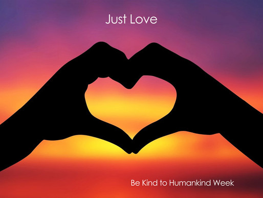 8 Easy Ways to Be Kind to Humankind