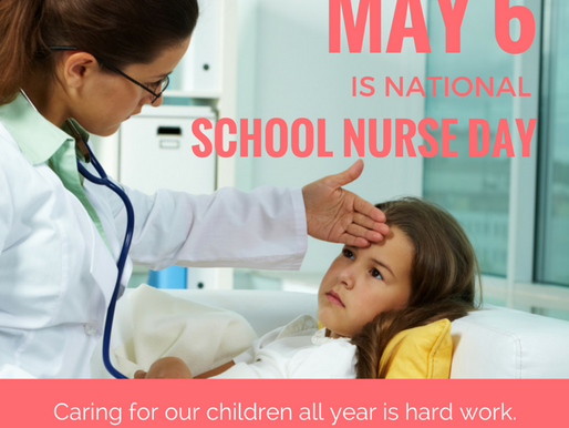 Nurses are Moms, Too
