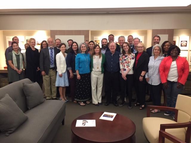 Successful Summit 4 held June 15 & 16, in Washington DC