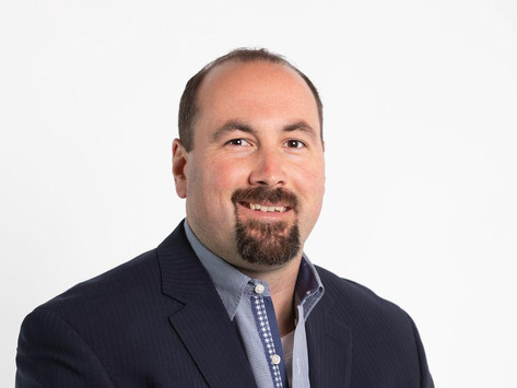 CarbonBuilt Names Conor Cooper as Head of Business Development