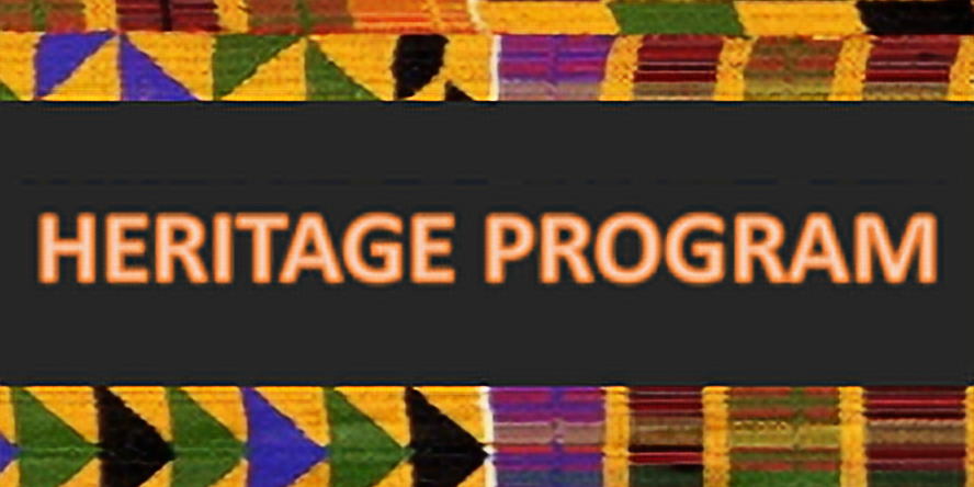 16th Annual African American Heritage Program
