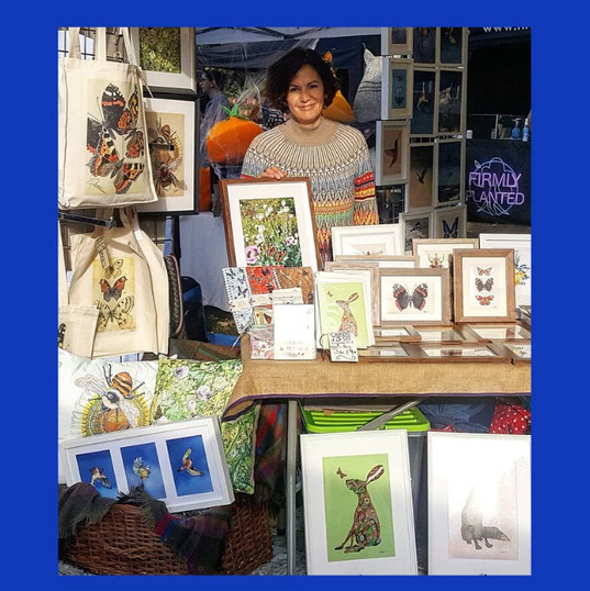October 2019 Bath Artisan Market