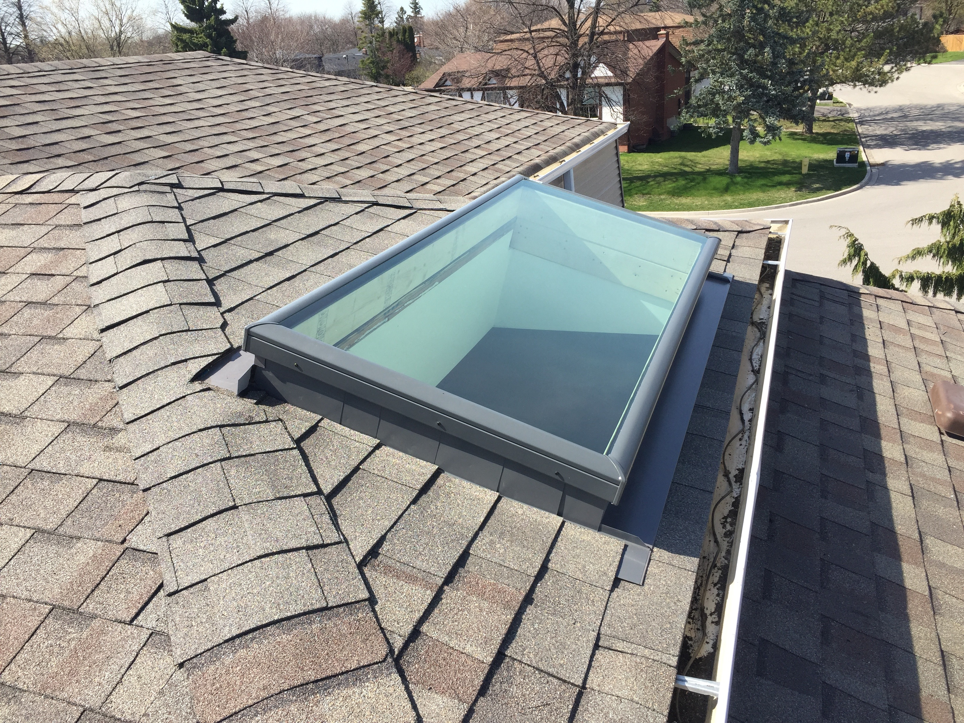 Skylight Repair Port Hope