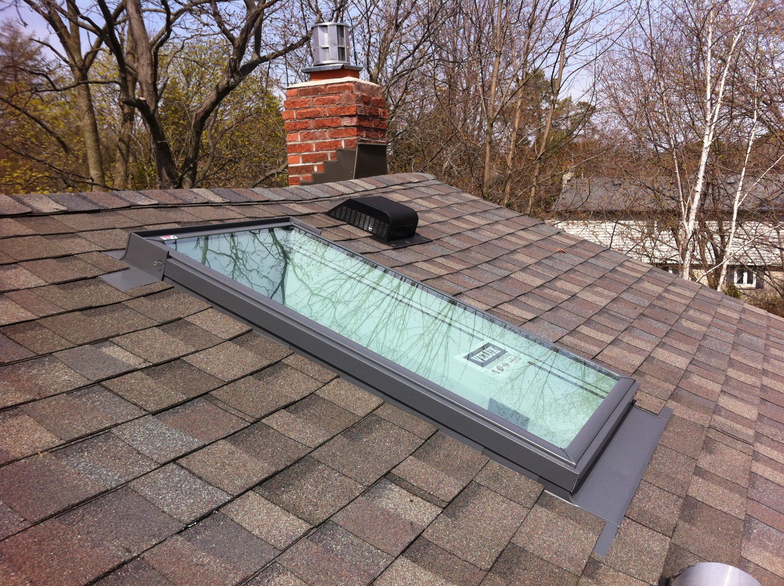 Skylight Repair Toronto