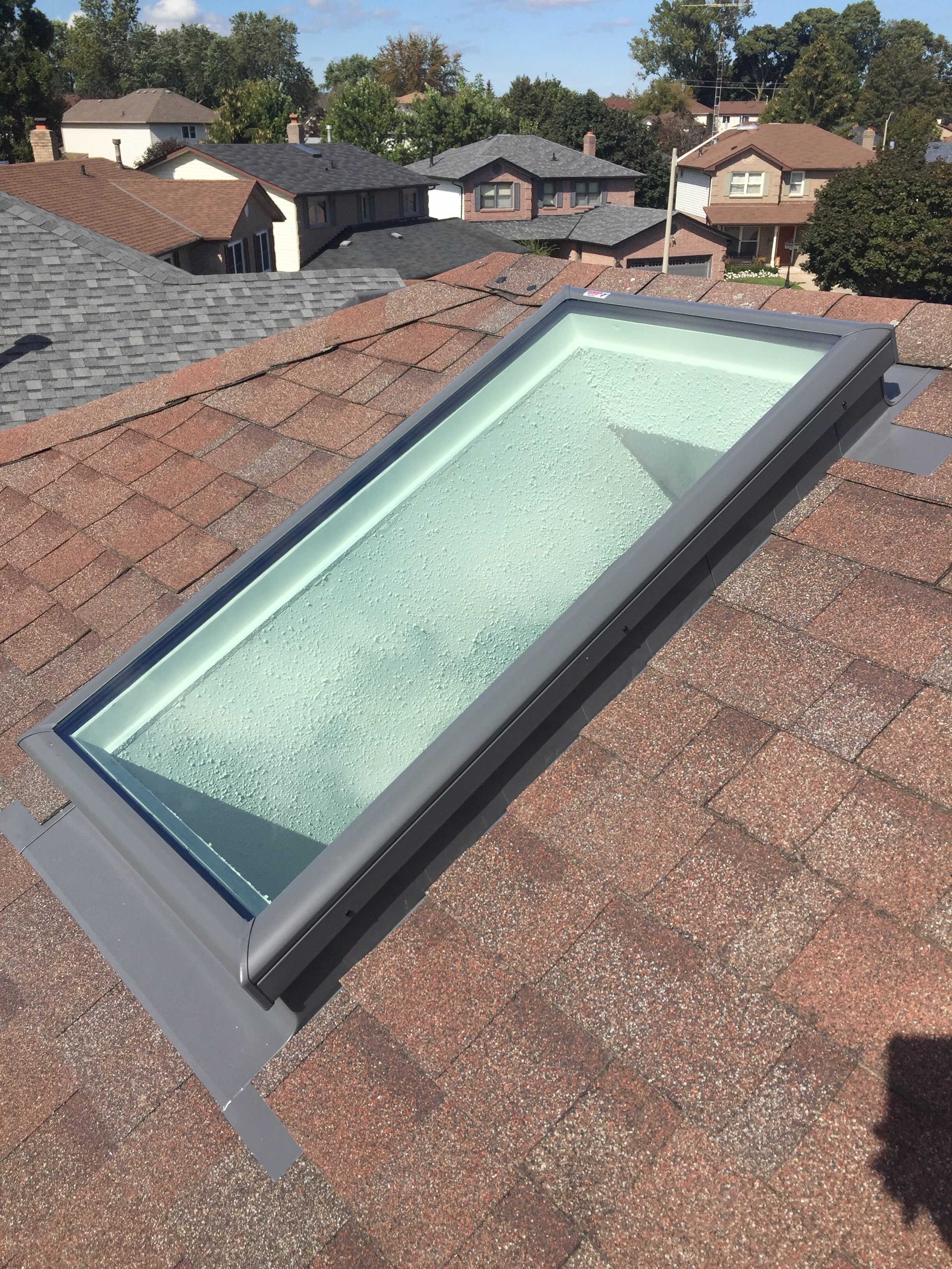 Whitby Skylight Replacement