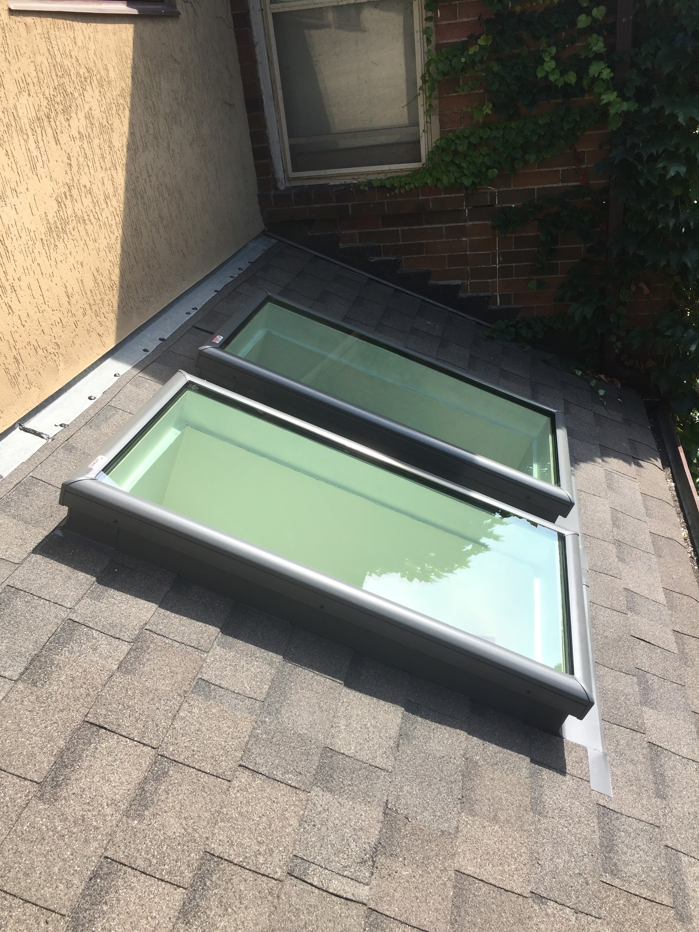 Pickering Skylights