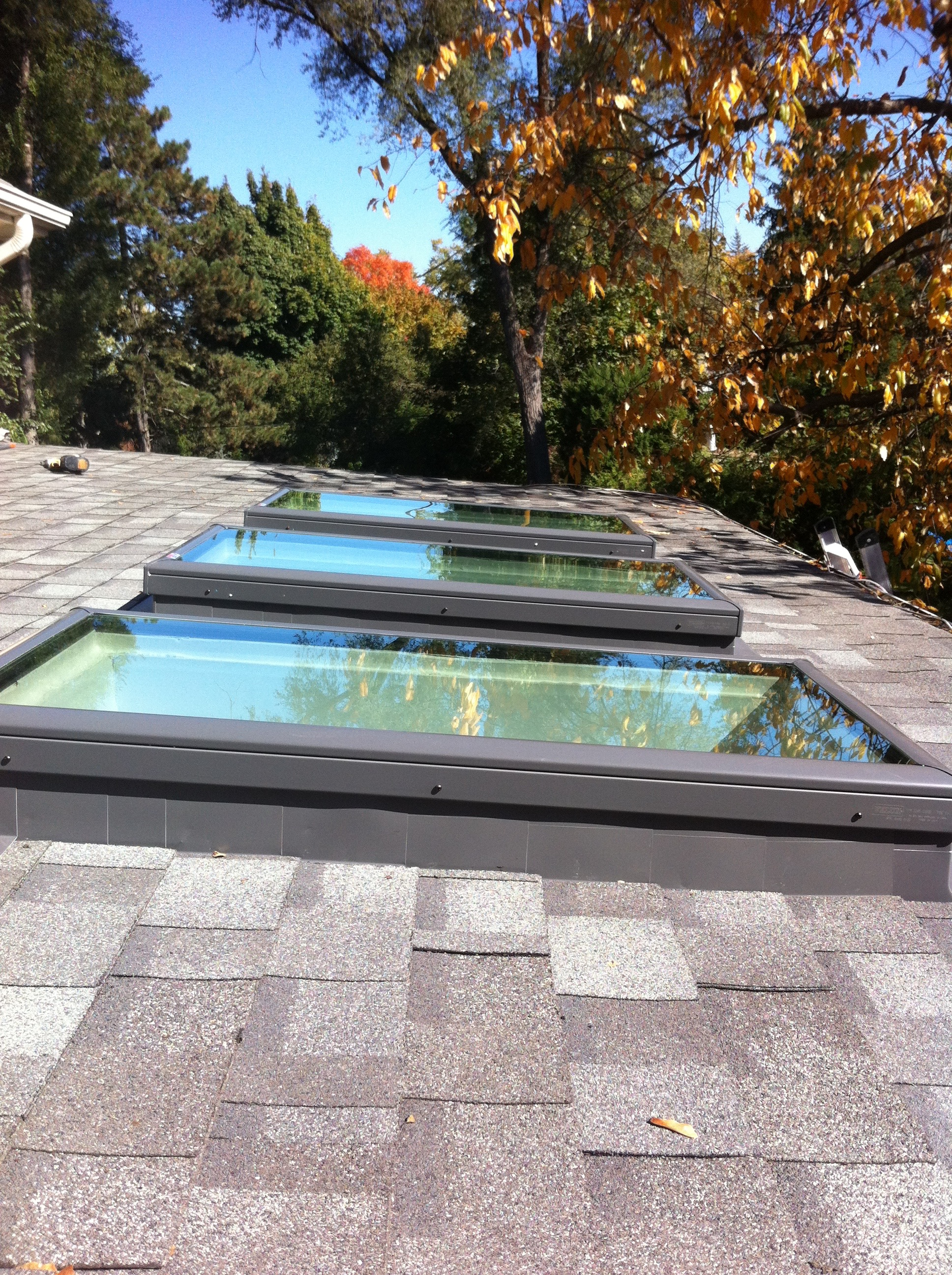 FCM 2246 Velux Skylights & Flashing