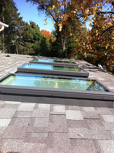Skylight Replacement Toronto, Skylight Repair Toronto