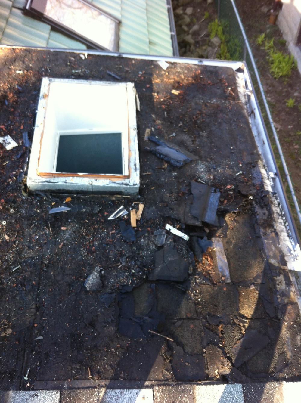 Toronto Skylight Replacement, Moore Skylights Inc., Toronto Skylight Repair, Skylight Replacement