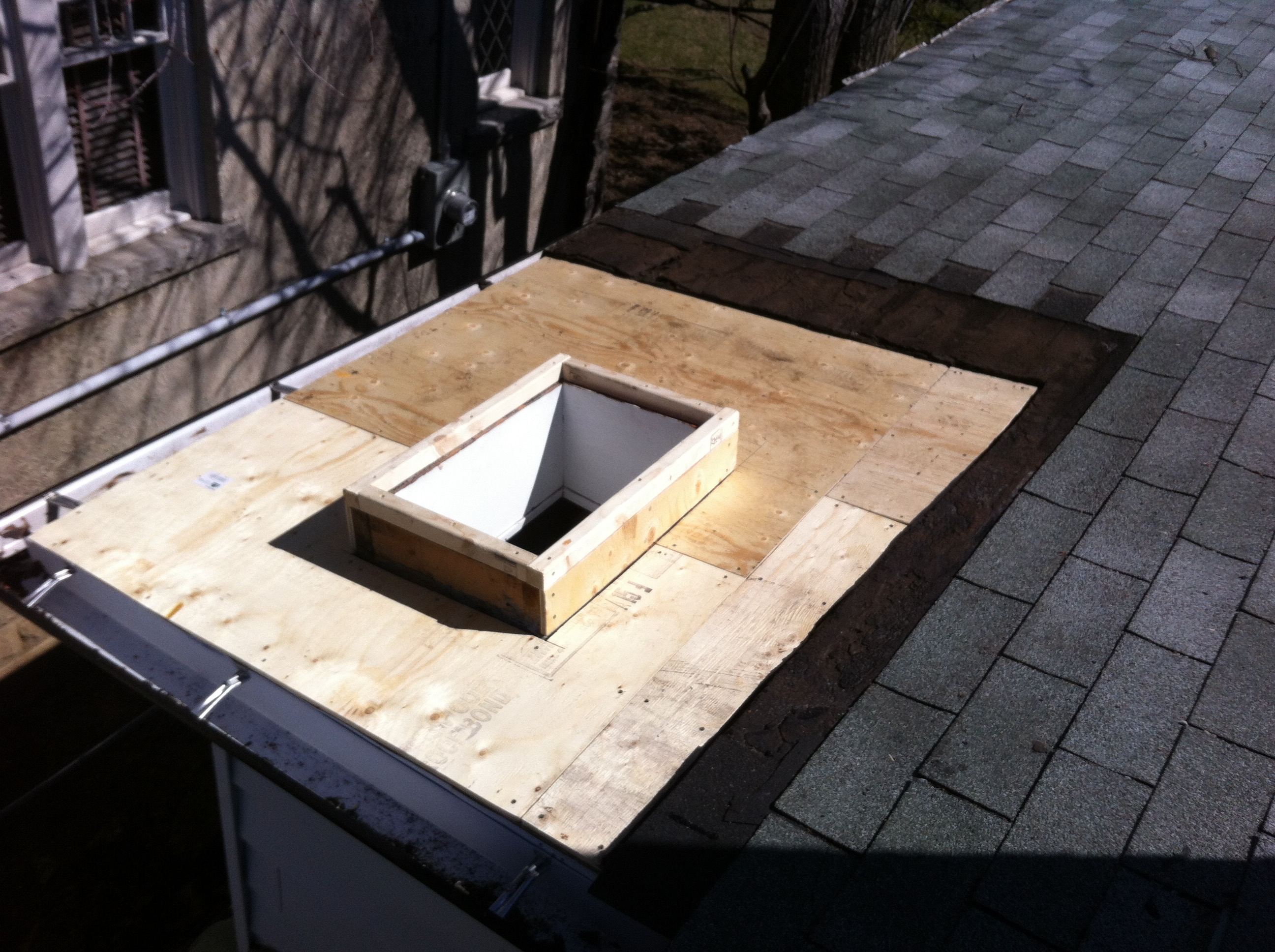 Toronto Skylight Replacement