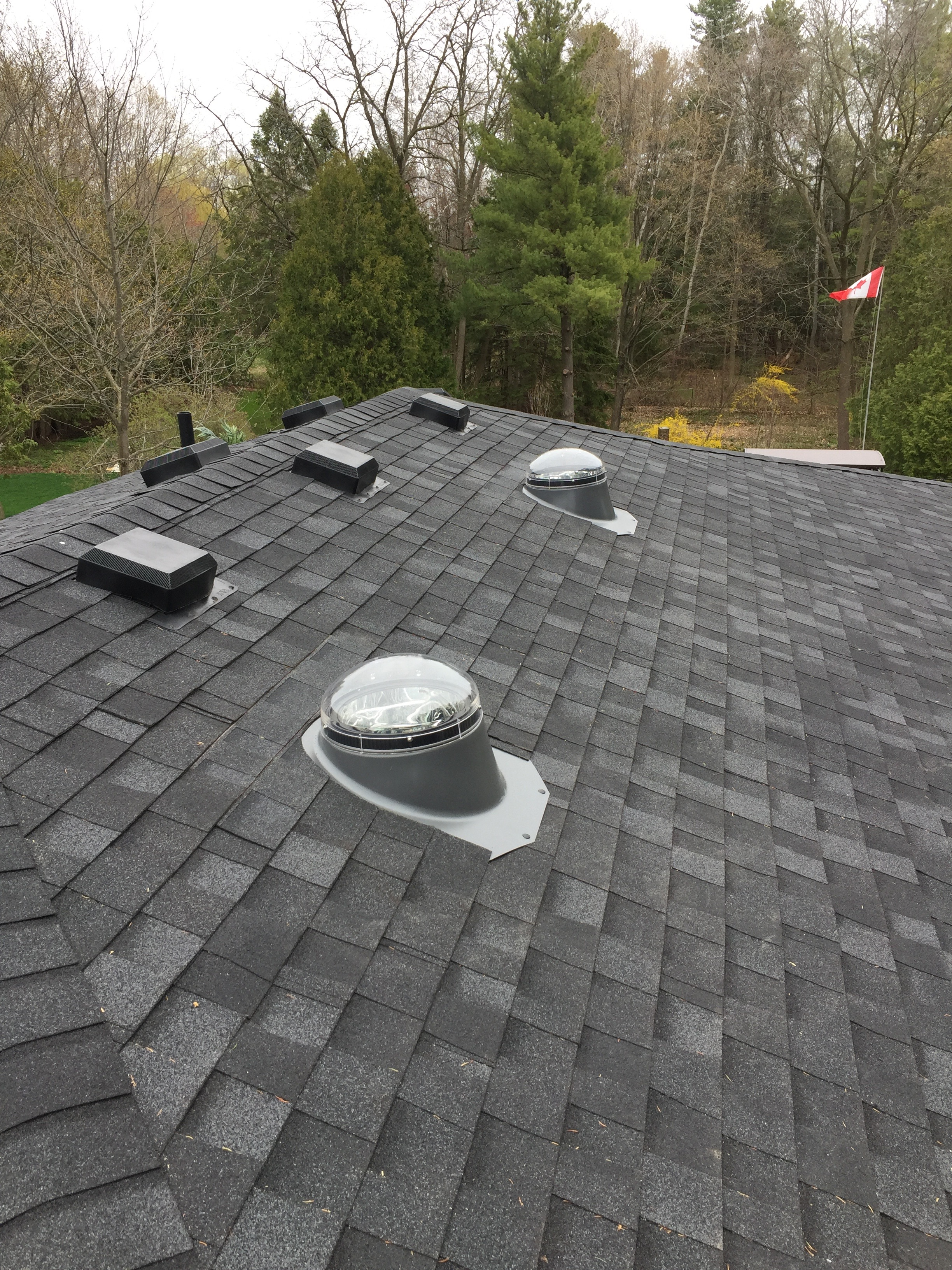 Port Perry Skylight Repair