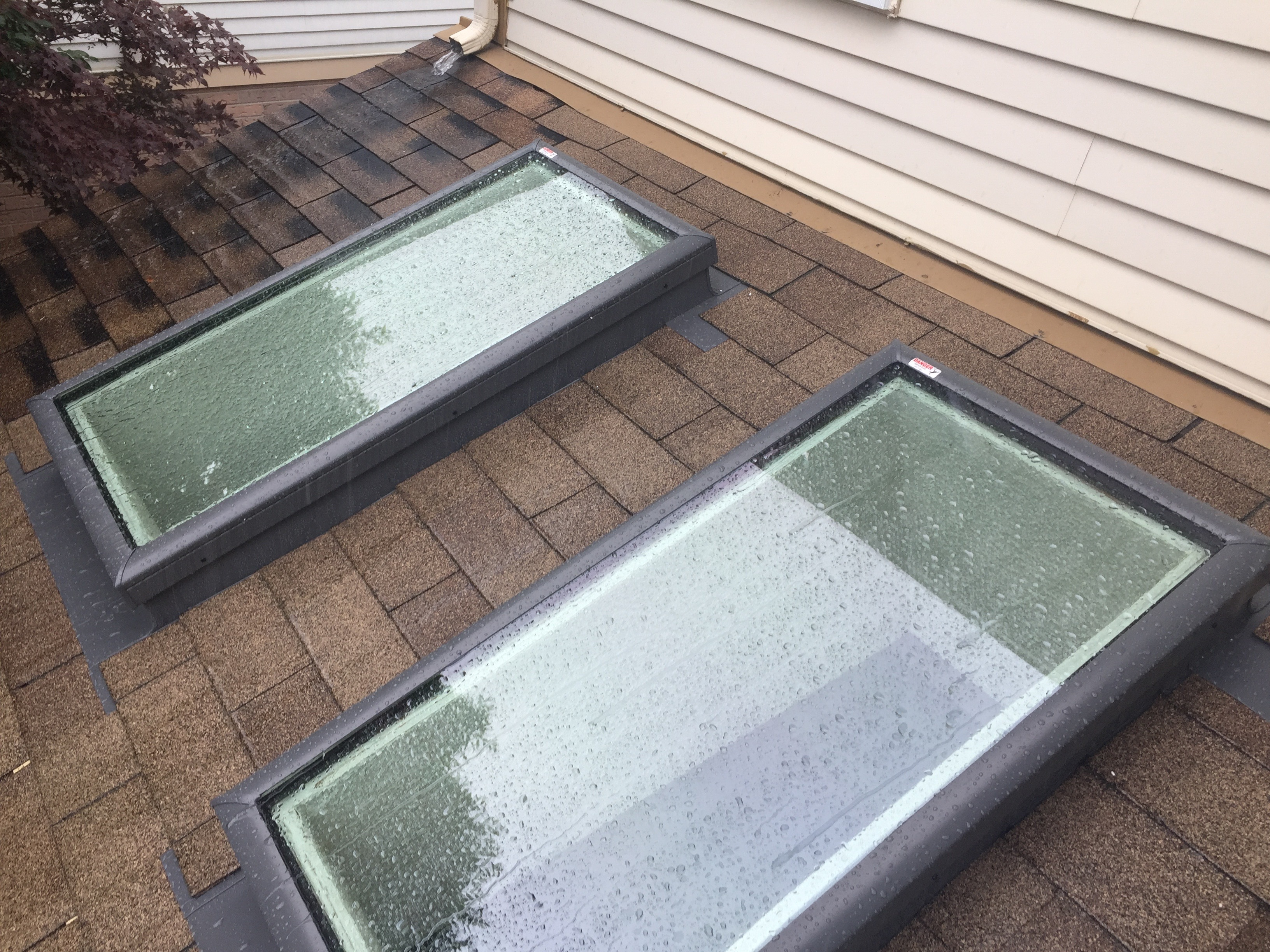 Skylight Replacement Ajax