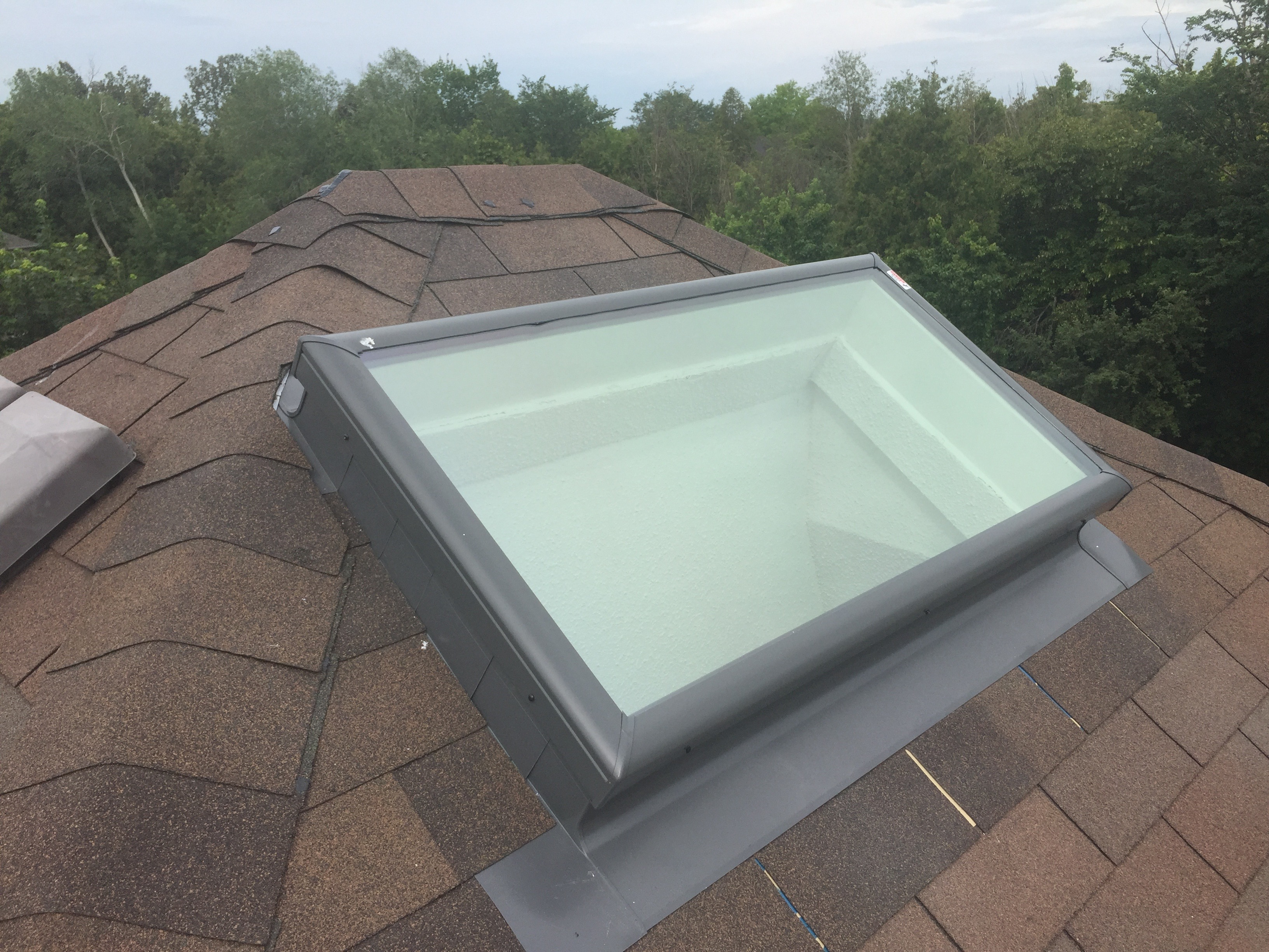 Cobourg Skylight Replacement