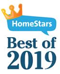 HOME STARS 2019 WINNER!!!