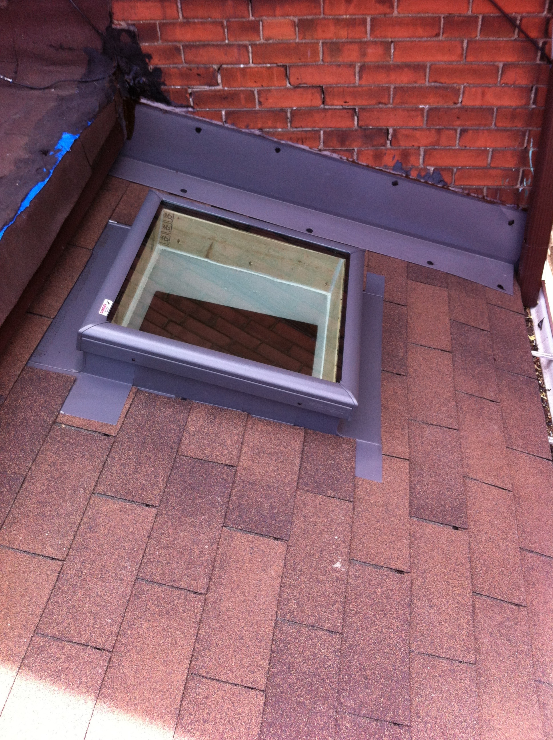 Moore Skylight Inc