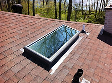 Skylight Replacement, Toronto Skylight Replacement, Skylight Replacement Toronto