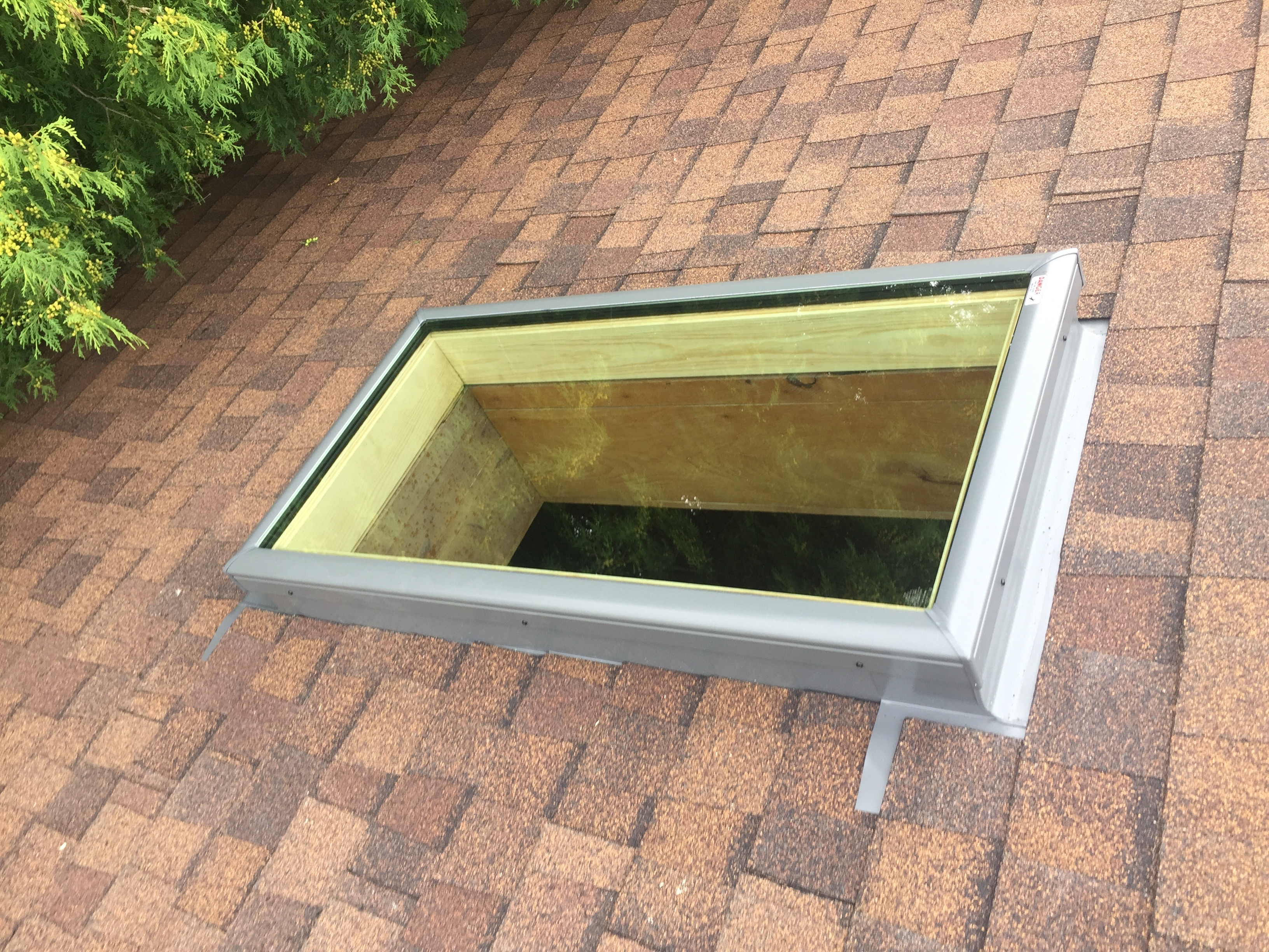 Skylight Repair Ajax