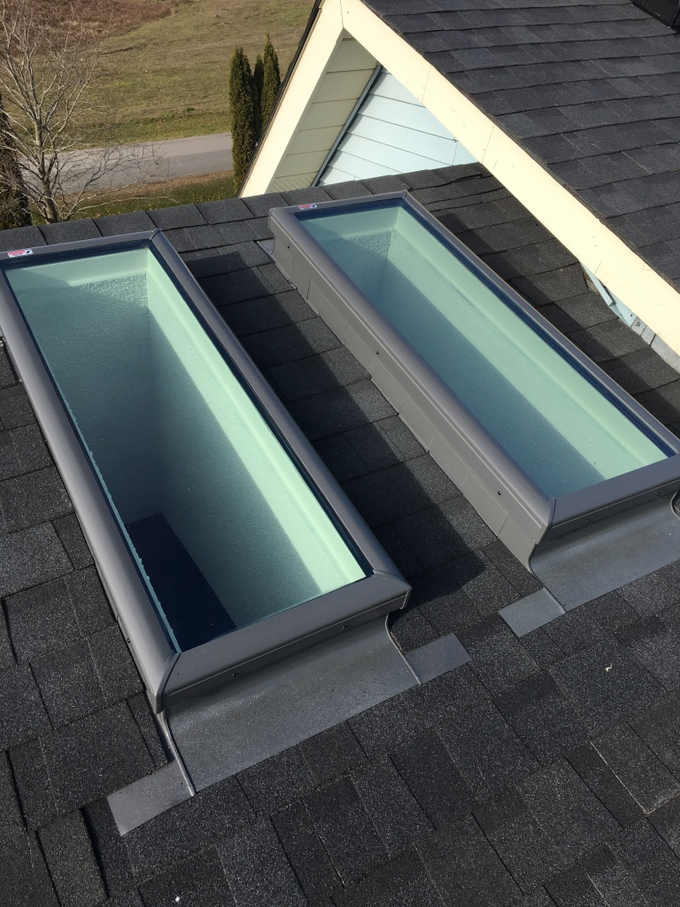 Uxbridge Skylight Repair
