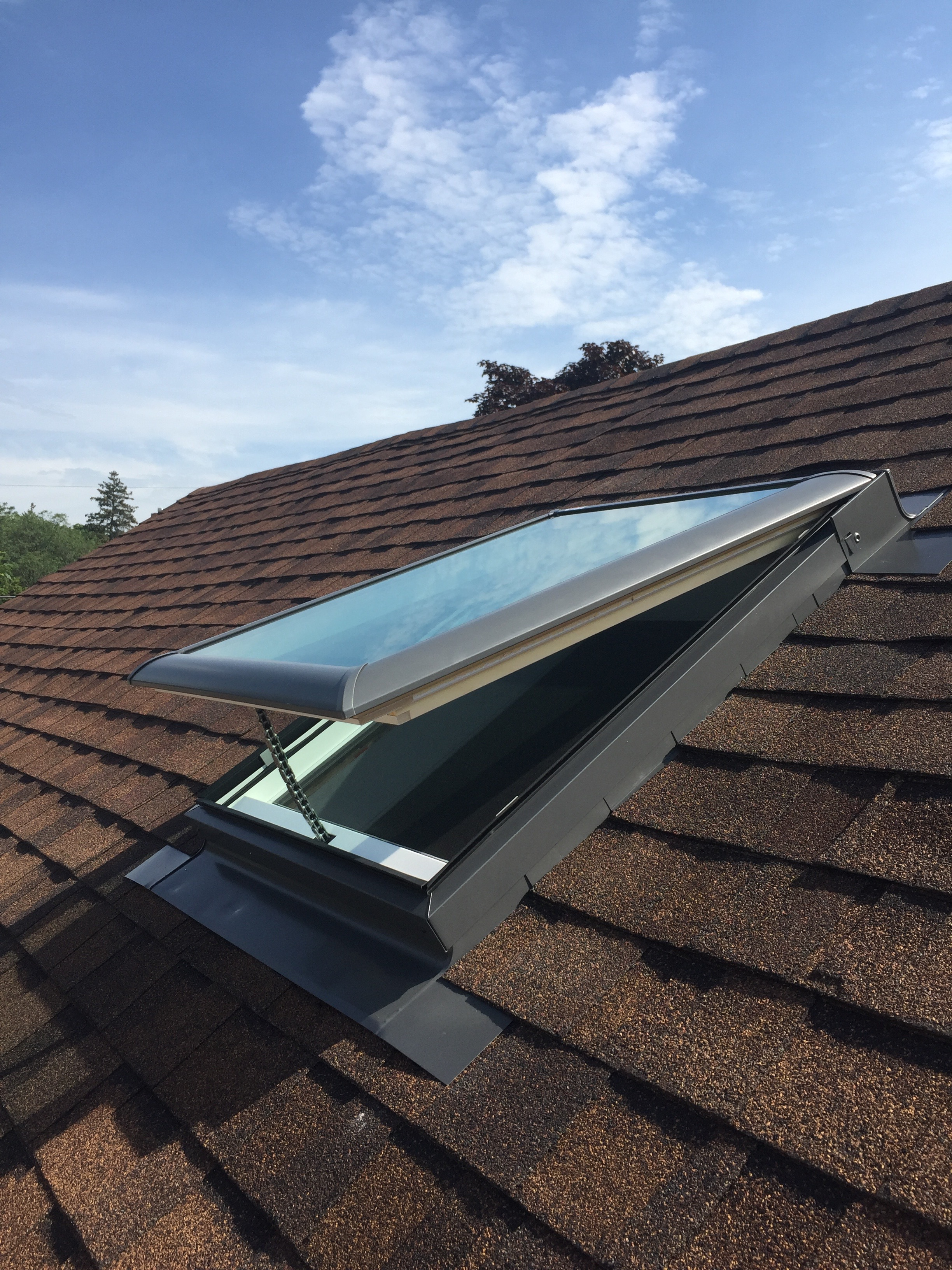 Skylight Repair Oshawa