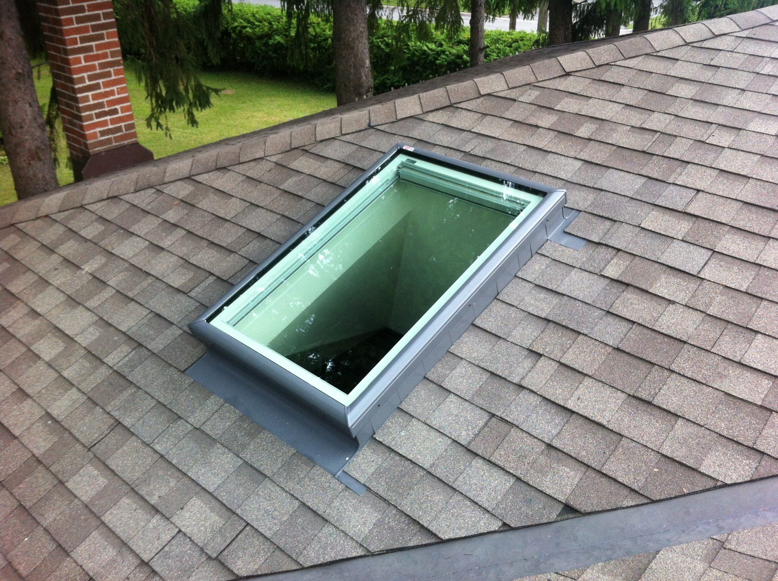 Velux Skylight Repair
