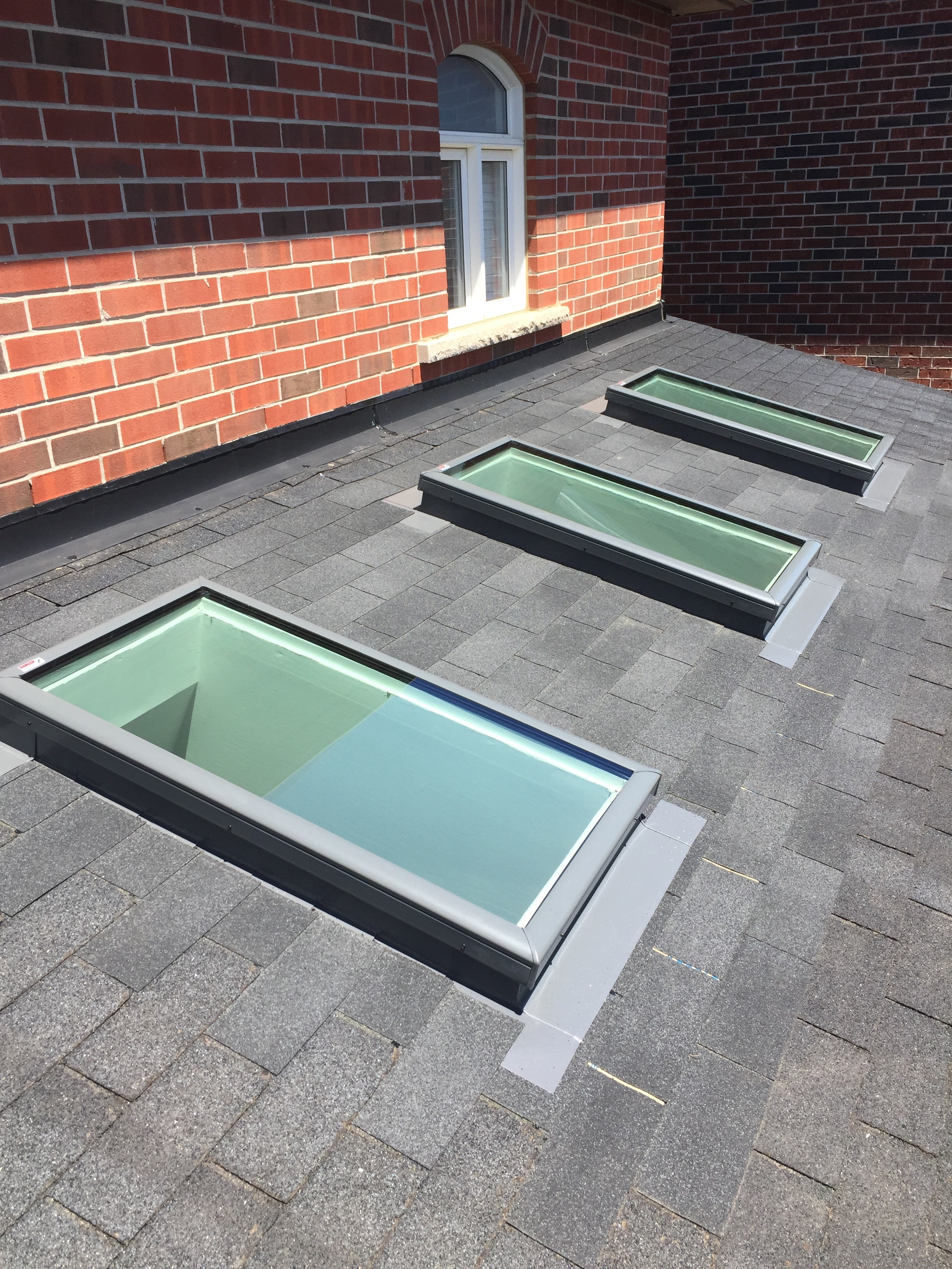 Skylight Replacement Pickering