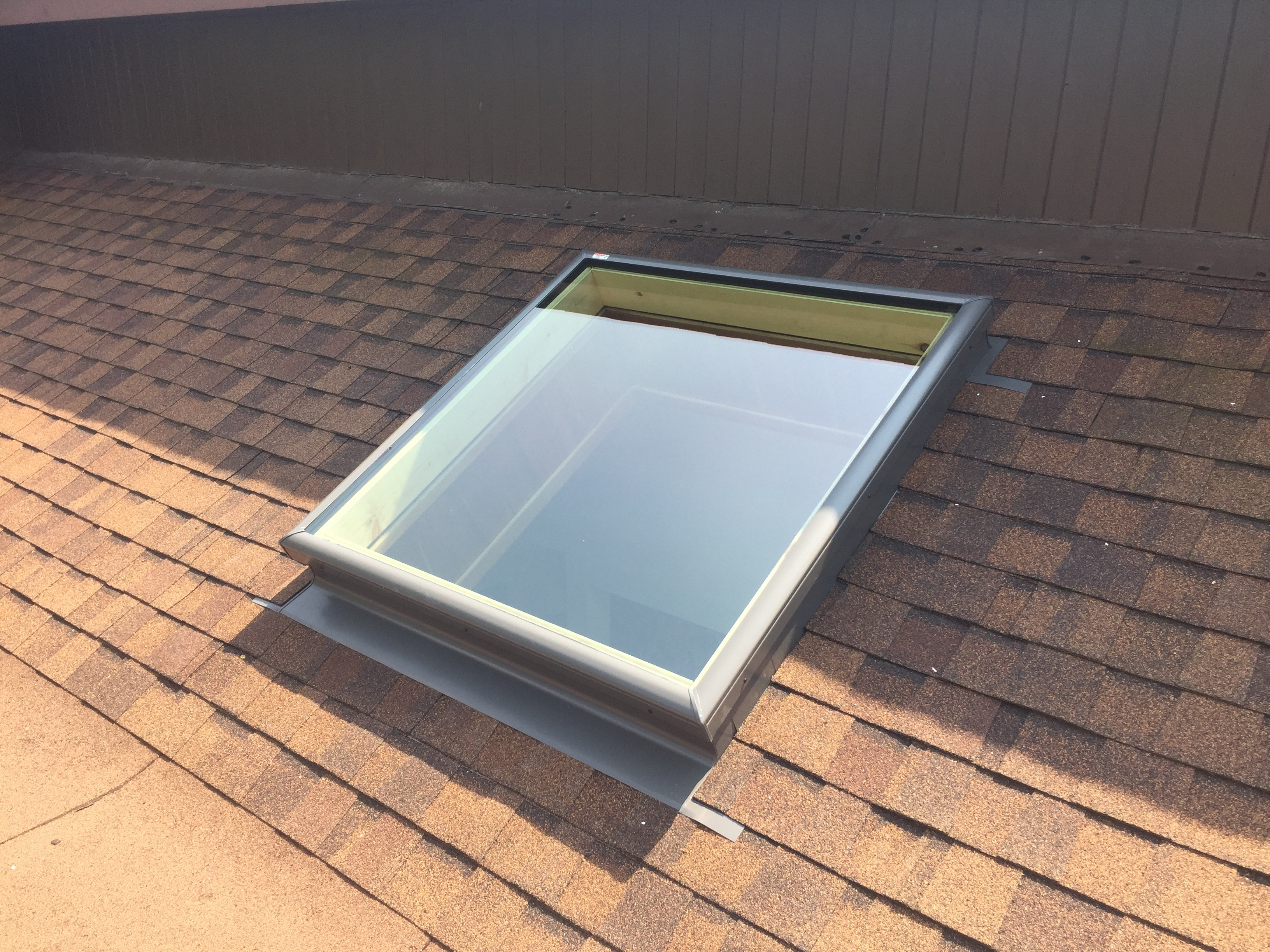 Skylight Pickering