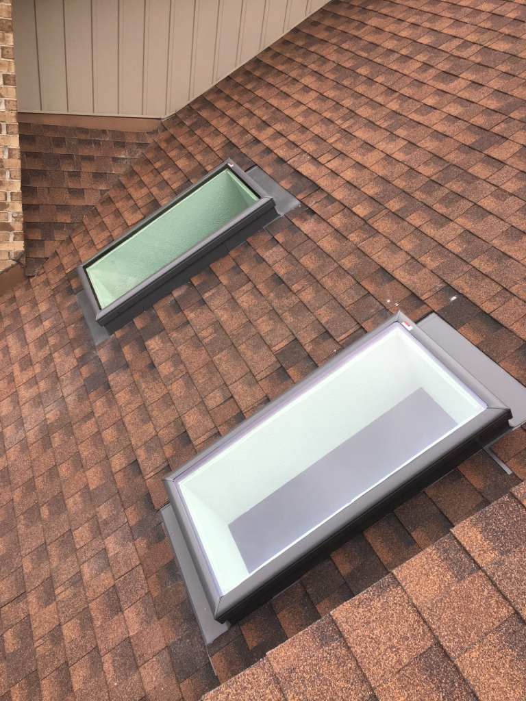 Repair Toronto Skylight