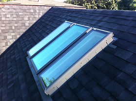 Toronto skylight repair, Whitby skylight Repair, Toronto Skylight Replacement, Whitby skylight replacement