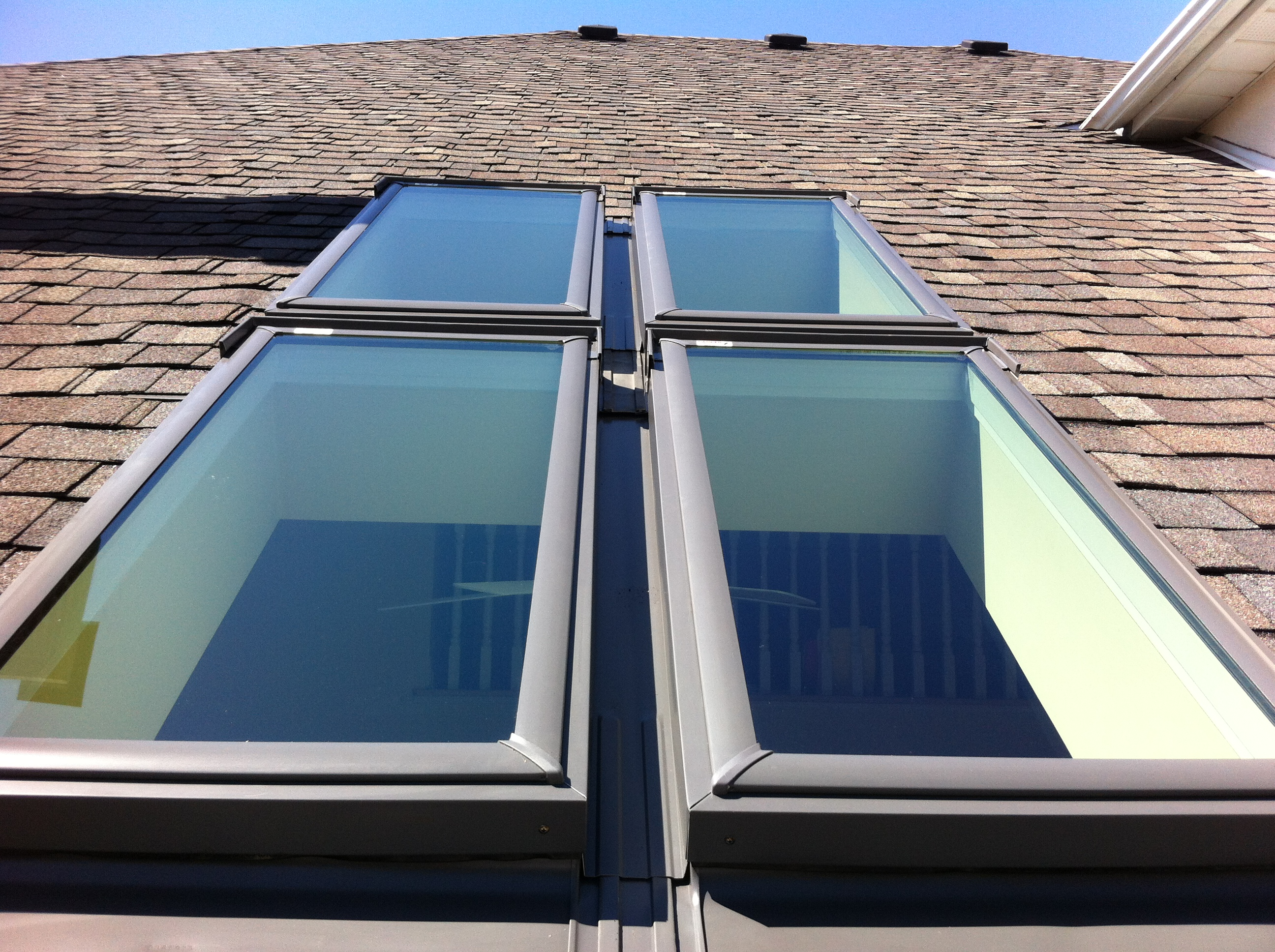 Skylight Replacement Toronto
