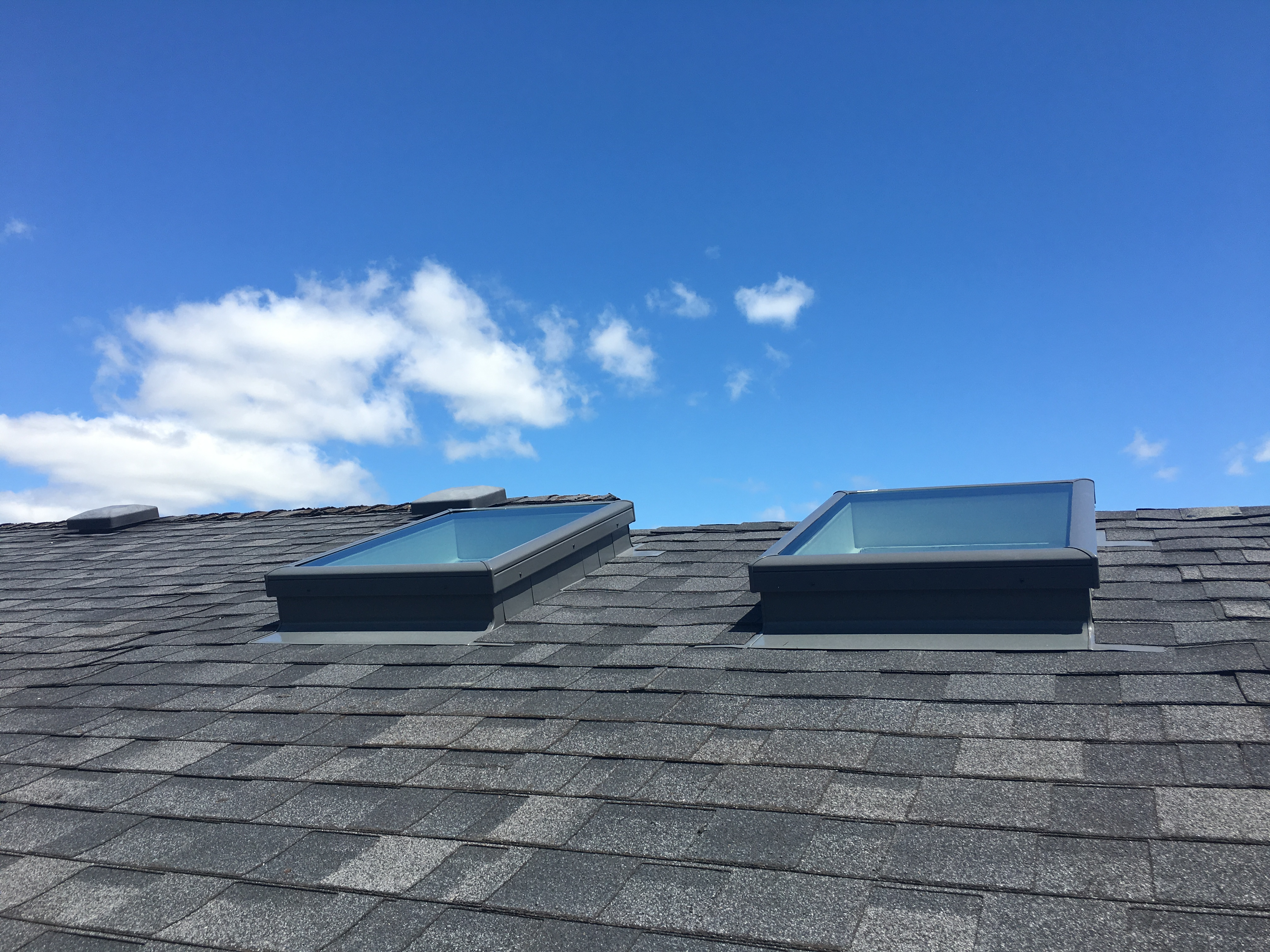 Pickering Skylight