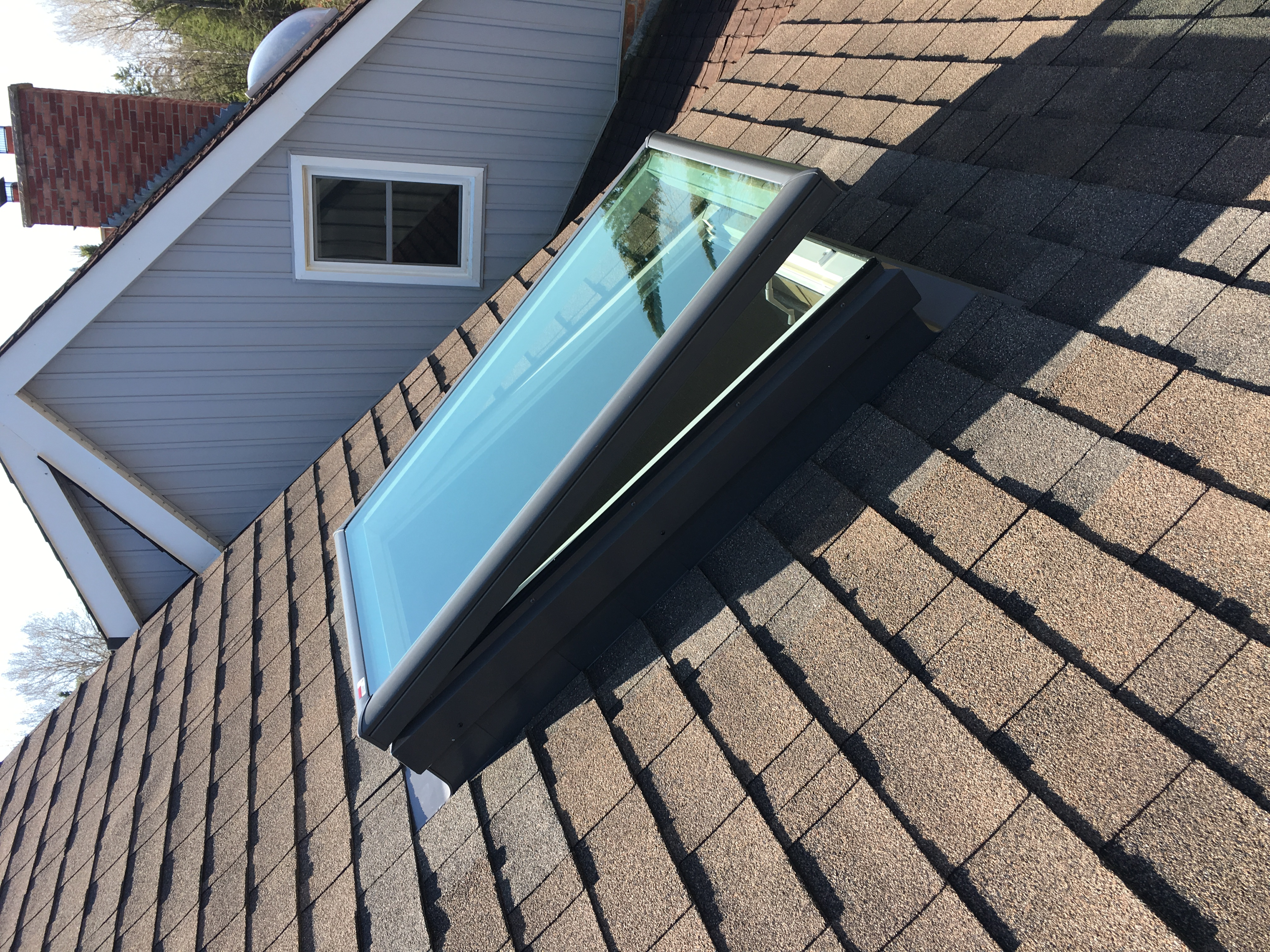 Skylight Oshwa