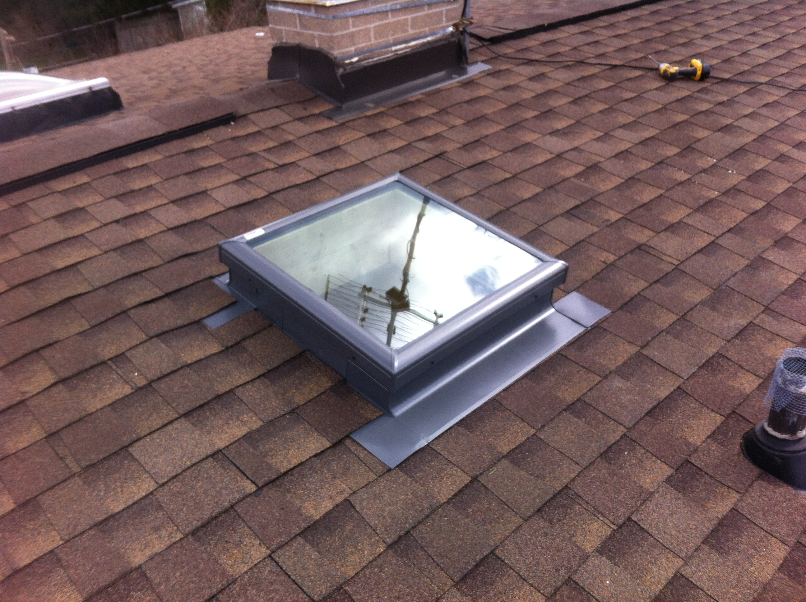 Skylight Repair Pickering