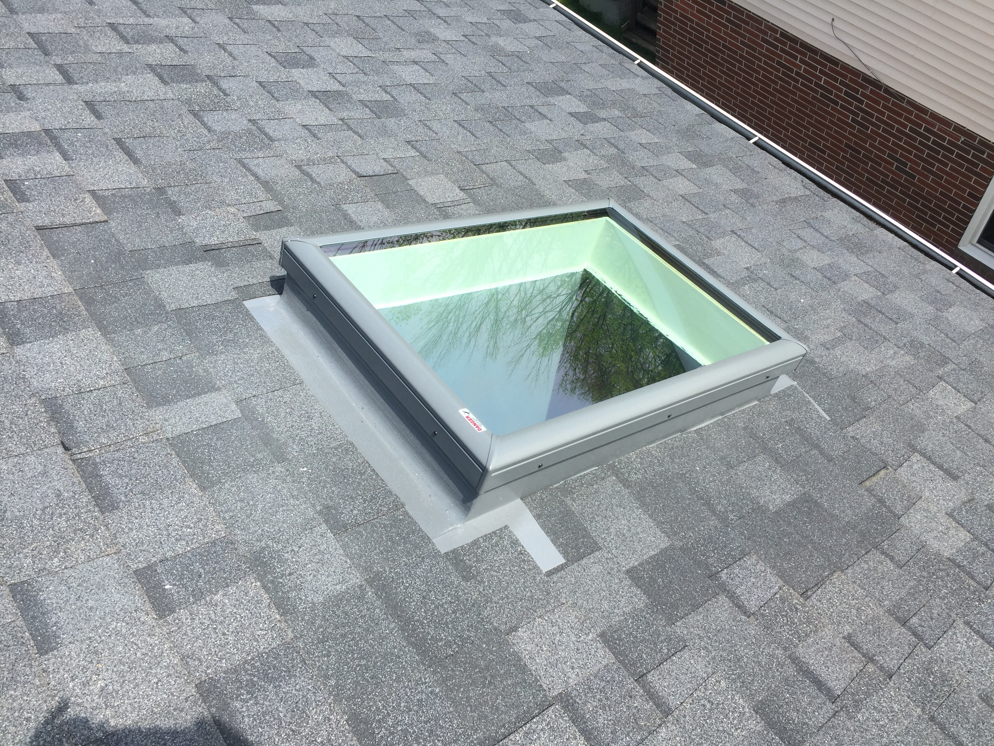 Skylight Replacement Port Hope