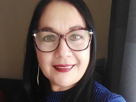 Marbelis Albarrán, Ex alumna de Emplea Capacitación