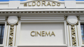 l'ELDORADO ouvre ses portes!