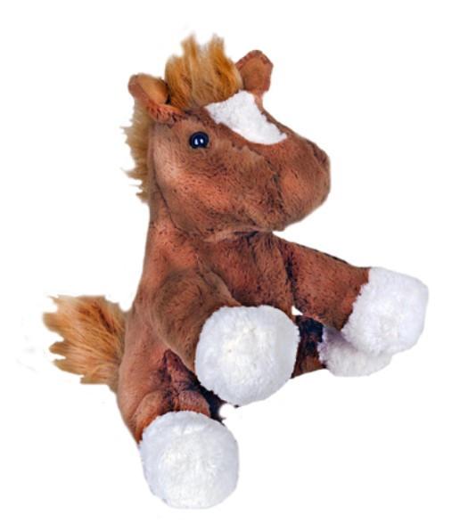 Chestnut the Horse