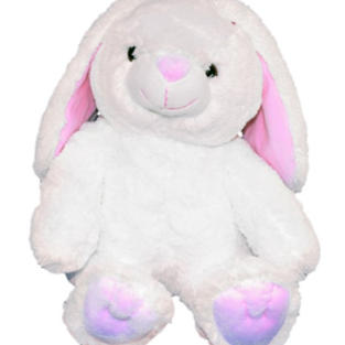 Cottonball the Rabbit