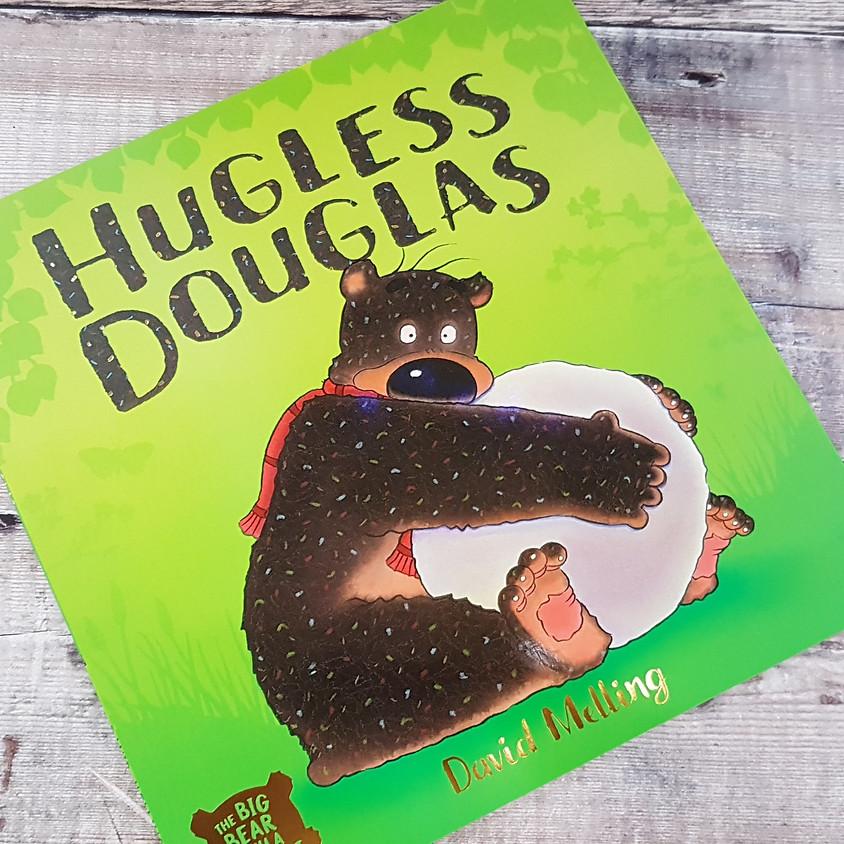 Tots, Pots & Tales - Hugless Douglas - PM Session