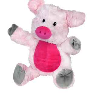 Pinks the Pig