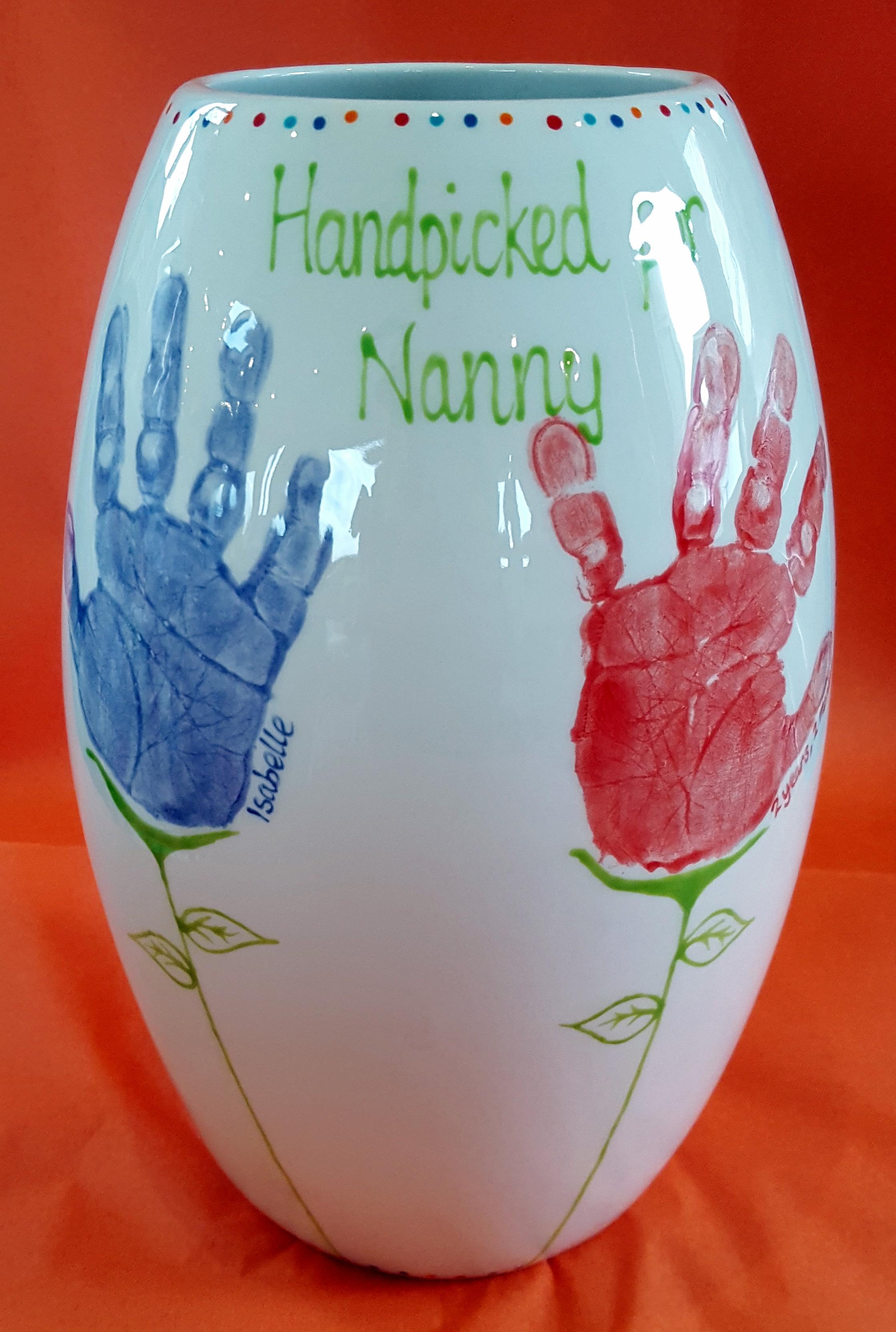 Handpicked for Nanny
