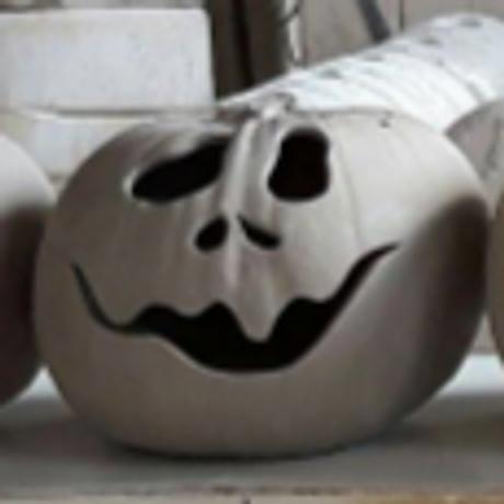 Family Pumpkin Painting - Saturday 19th October 2019