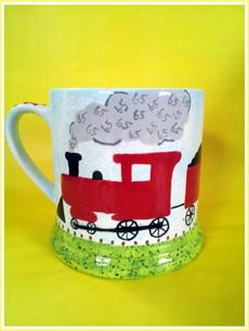 65th Birthday Train Mug.jpg