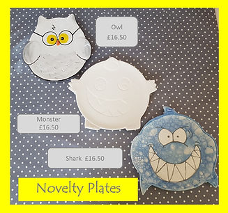 Novelty%20Plates%20-%20Owl%20Monster%20S