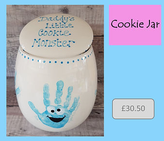 Cookie Jar - Cookie Monster Handprints.j