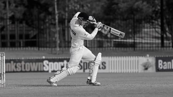 Bankstown's stoic batting overcomes disastrous start