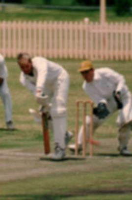 Crowie batting memorial 2.JPG