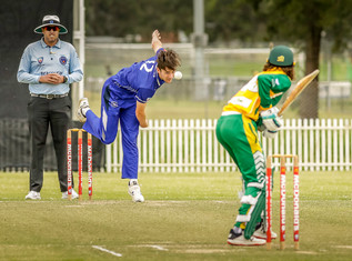 Photos added - R3 v Randwick / PGs v Hawks