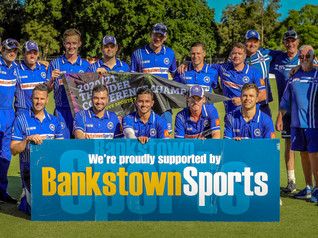 Bulldogs win T20 Conference Final