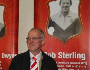 BOB STERLING